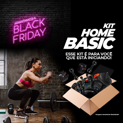 Kit Home Basic